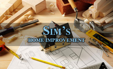 Sim's Home Improvement